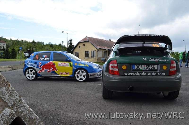 Fabia 1.9TDi 2 vRS 2 WRC - Page 2 - Fabia Projects - BRISKODA